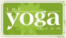 The Yoga Room Hong Kong Logo
