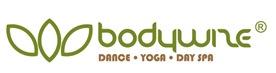 Bodywize Yoga Hong Kong Logo