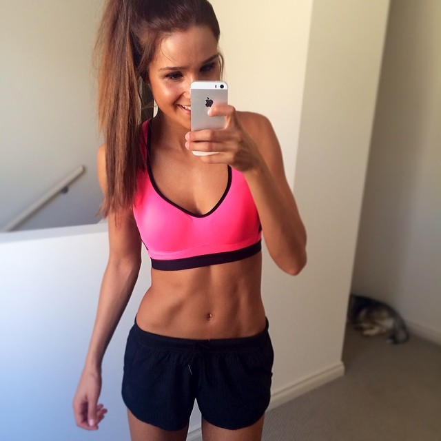 Kayla-Itsines-Interview