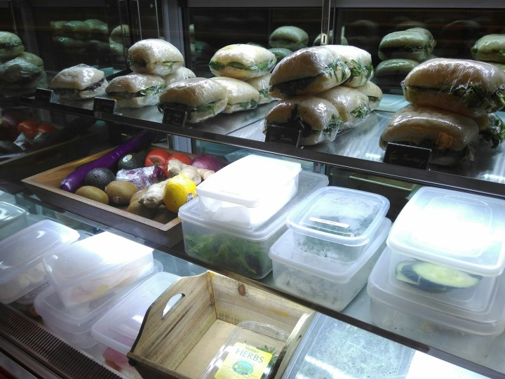 Zumufi Hong Kong paninis