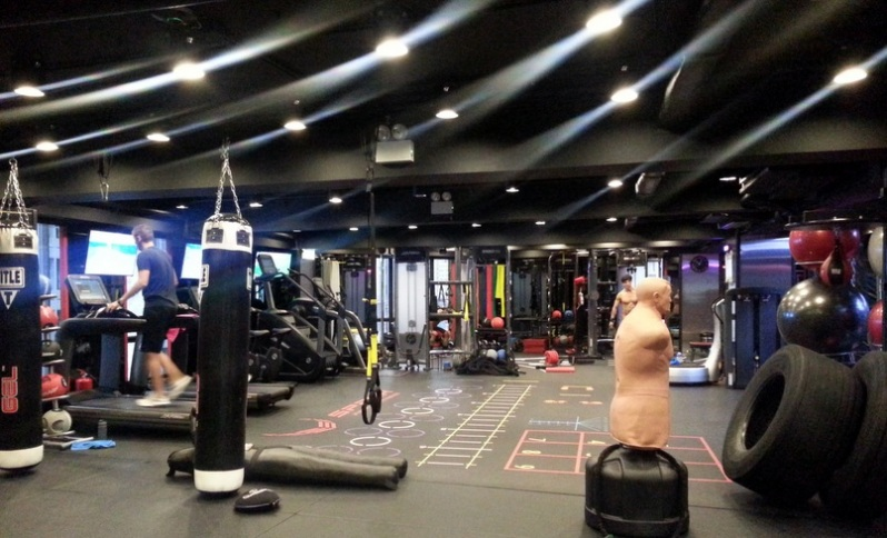 Spark Fight Fitness Healthy Hong Kong 20151007_125138