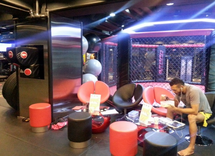 Spark Fight Fitness Healthy Hong Kong 20151007_125227