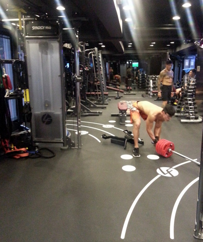 Spark Fight Fitness Healthy Hong Kong 20151007_125315